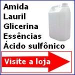 Fórmula de sabonete liquido perolado