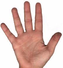 Desengraxante-mãos