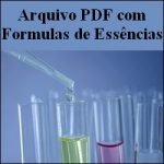 Arquivo Fórmulas de Essências