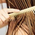 Fórmula Alisante para cabelos em Gel – Para alisar os cabelos