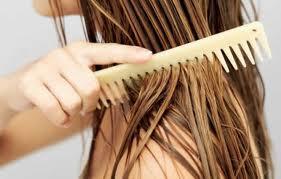Fórmula Creme restaurador para cabelos secos