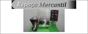 Espaço Mercantil Equipamentos para Sabonetes